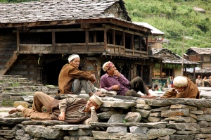 Malana (photo credit Indostan)